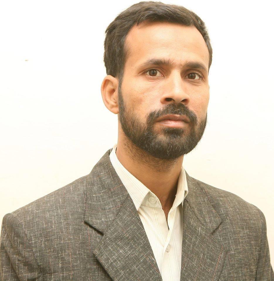 Asif Reyaz