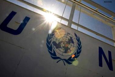 شمالی عراق کےصوبہ کرکک میں تشدد کے تازہ واقعات پر اقوام متحدہ کا تشویش کا اظہار