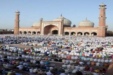 رویت ہلال کمیٹی جامع مسجد دہلی نے سابقہ فیصلہ کو کیا منسوخ،اب 22 اگست کو عید الاضحی ہونے کا کیا اعلان