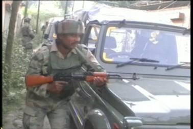 جموں وکشمیر : اننت ناگ کے مڑہامہ علاقے میں انکاؤنٹرختم ۔ 1 فوجی جوان شہید 2 ملیٹنٹ ہلاک