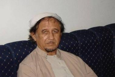 مشہور شیعہ عالم دین مولانا کلب صادق نے آر اینڈ ڈبلیو سیکورٹی لینے سے انکار کردیا