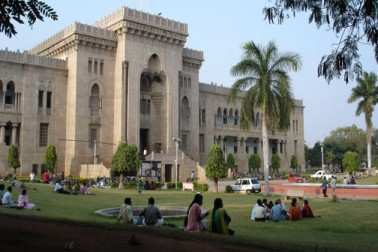 حیدرآباد کی عثمانیہ یونیورسٹی کے انڈرگریجویٹ نصاب میں بڑے پیمانہ پر تبدیلی