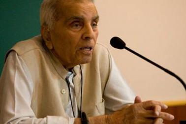 جسٹس راجندر سچر کی وفات پر مسلم ملی تنظیموں اور سرکردہ شخصیات کی تعزیت