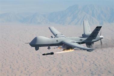 سعودی عرب: سکیورٹی فورسز نے شاہی محل کے پاس ڈرون کو مار گرایا