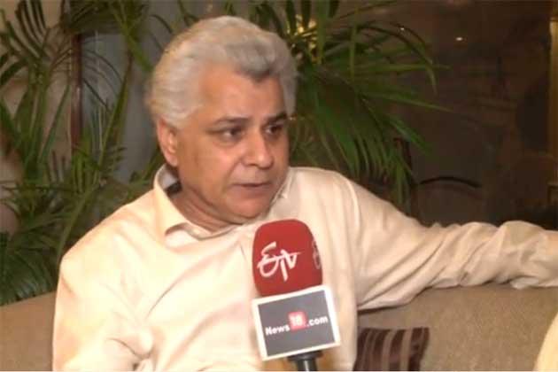 اردو ملک ہی نہیں بیرون ملک بھی رابطے کی زبان ہے: پروفیسر ارتضی کریم