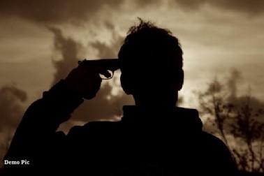جموں وکشمیر میں تعینات ایک اور فوجی نے سروس رائفل سے خود کو گولی مار کر کی خودکشی