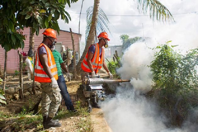 یہ افریقہ سے ایشیا تک پھیلا ہوا ہ۔ ایسا مانا جا رہا ہے کہ 80 سے زیادہ ممالک زیکا وائرس کی زد میں آچکے ہیں۔