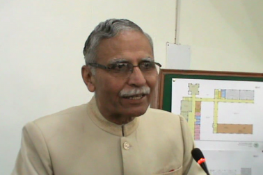 امریکی اداروں کے ساتھ روابط کی تاریخ کافی قدیم : لیفٹیننٹ جنرل ضمیر الدین شاہ