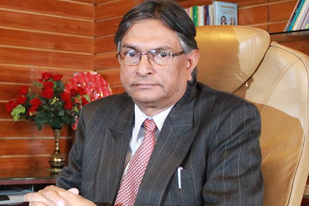 جامعہ کے طلباء فوج میں شامل ہوکر ملک کی خدمت کریں : پروفیسر طلعت احمد