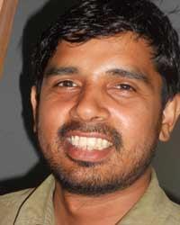 Afsar Ahmed