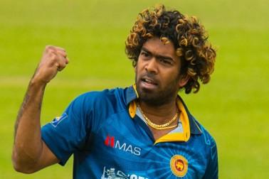 سری لنکا کرکٹ ٹیم کے کپتان اپل تھرنگا اور تیز گیند باز ملنگا کا پاکستان جانے سے انکار