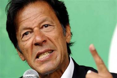 توہین عدالت کیس میں عمران خان کو ایک اور وجہ بتاو نوٹس