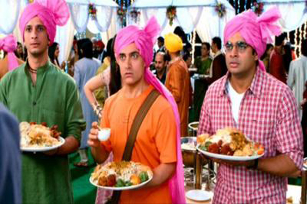 کہیں بھی کھانے کا موقع ڈھونڈنے والا دوست: یاد کیجئے ، تعلیمی زندگی میں آپ کن کن دوستوں کے ساتھ بن بلائے ہی شادی پارٹیوں میں گھس جاتے تھے؟۔