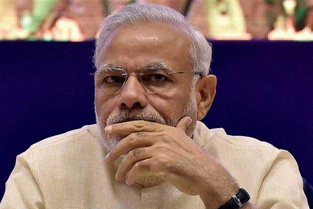 وزیر اعظم مودی کے پارلیمانی حلقہ میں ای وی ایم کی معتبریت پر اٹھے سوال
