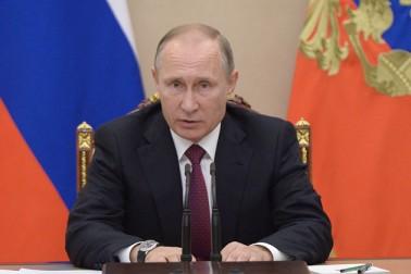 جی-7 گروپ کے ممالک روس کے خلاف متحد