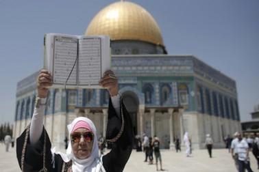 یروشلم کی حیثیت پر یکطرفہ فیصلے کی کوئی قانونی اہمیت نہیں: سلامتی کونسل
