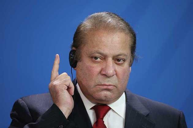 پاکستانی فوجیوں کی سعودی عرب میں تعیناتی کی خبریں بے بنیاد: آصف