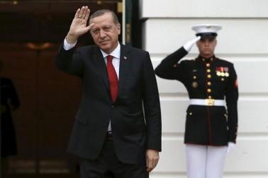 اردوغان کا اعلان: بیت المقدس فلسطین کا دارالحکومت، سفارت خانہ کھولیں گے