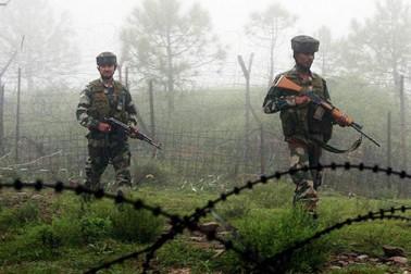 پاکستان نے پھر کردی ایسی حرکت ، سری نگر میں بی ایس ایف نے پاک در انداز کو کیا ڈھیر