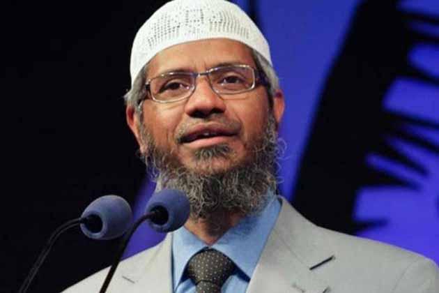 معروف اسلامی اسکالر ڈاکٹر ذاکر نائیک کے خلاف ای ڈی کی کارروائی ، 18.37 کروڑ روپے کی املاک ضبط