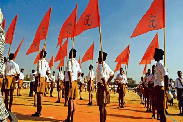 آر ایس ایس 2019 میں اعلان کروائے گا ملک کو ہندو راشٹر، یوگی کو وزیر اعلی بنانا اسی منصوبہ کا حصہ : راجندر سچر