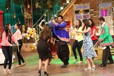 شاہ رخ کی فلم رئیس 25 جنوری کو ریلیز ہو رہی ہے۔