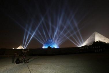 مصر کی راجدھانی قاہرہ