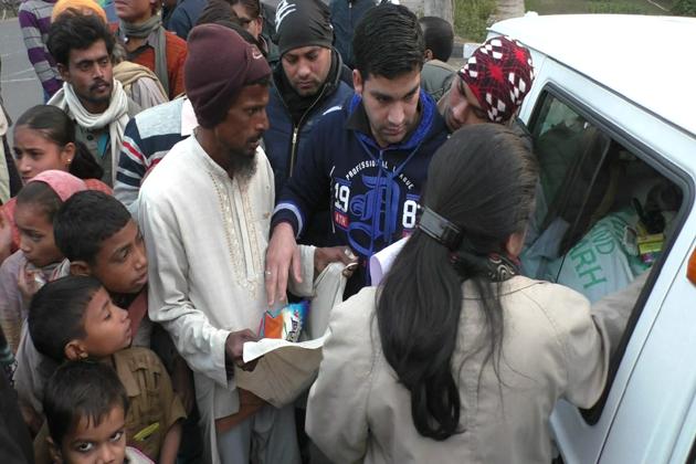 اے ایم یو کے طلبہ کا یہ انوکھا انداز لوگوں کو کافی پسند آیا اور اب اس کی طرف ستائش کی جارہی ہے۔