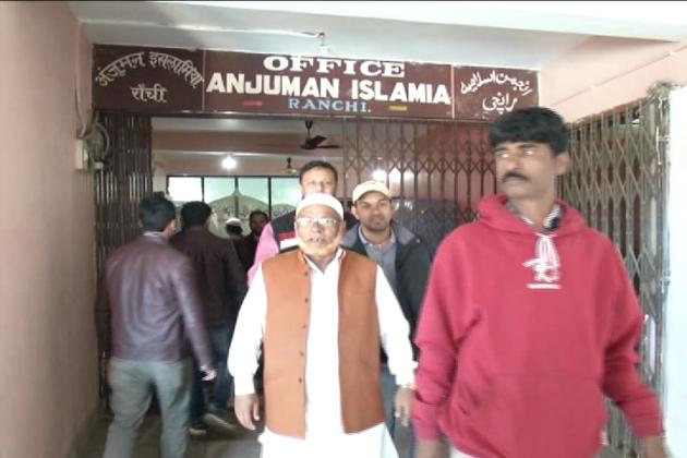 ضلع انتظامیہ کے ذریعہ پرامن انتخابات کی یقین دہانی کرائی گئی ہے۔