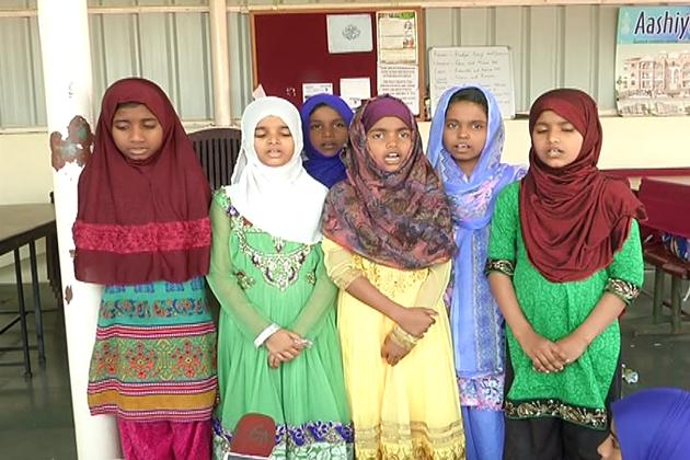 گووا ایک سیاحتی مرکز ہے اور یہاں مغربی تہذیب کا بول بالا ہےـ ۔ گووا کے سلم علاقوں سے غریب لڑکیوں کو لالچ دے کر غلط راہ پر لے جانا ایک عام بات سی بن گئی ہے ۔ ـ اس ضمن میں گووا کے مسلمانوں نے لڑکیوں کےلیے چلڈرنس ہوم کی بنیاد ڈالی ہے، جس میں لڑکیاں اسلامی تہذیب کے ساتھ تعلیم حاصل کررہی ہیں ـ