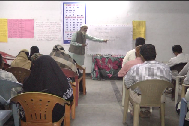 ان کے مطابق علماکو کنڑا سکھانے کے لئے خصوصی نظم کرنا بھی ایجنڈے میں شامل ہے۔