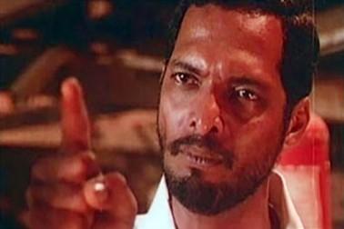 نانا نے اپنے فلمی کیریئر کا آغاز سال 1978 میں آئی فلم 'گمن  سے کیا ، لیکن اس فلم میں ناظرین نے انہیں نوٹس نہیں کیا۔ اپنے وجود کو تلاش کرنے میں نانا کو فلم انڈسٹری میں تقریبا آٹھ سال جدوجہد کرنا پڑا۔ فلم گمن کے بعد انہیں جو بھی کردار ملا وہ اسے قبول کرتے چلے گئے۔ اس درمیان انہوں نے کئی دوسرے درجے کی فلموں میں اداکاری کی لیکن ان میں سے کوئی بھی فلم باکس آفس پر کامیاب نہیں ہوپائی۔