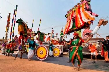 وزارت دفاع کے ترجمان کے مطابق اسکل ڈیولپمنٹ کی جھانکی اسکل ڈیولپمنٹ کے ذریعے بدلتا ہندوستان کے خیال پر مبنی ہوگی ۔
