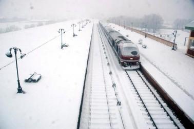 قابل ذکر ہے کہ یونیورسٹی نے رواں ماہ کے دوران برف باری کے پیش نظر متعدد مرتبہ امتحانات ملتوی کئے۔