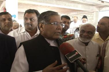 سابق مرکزی وزیر کے رحمن خان نے کہا کہ ملک اور ملت کی ترقی کیلئےاین جی اوز کو اہم رول ادا کرنا ہوگا۔