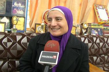 پروفیسر رانیہ کا تعلق مصر سے ہےاور رانیہ عين شمس یونیورسٹی میں شعبہ مشرقی زبان میں صدر کی حیثیت سے اپنی خدمات انجام دے رہی ہیں ۔