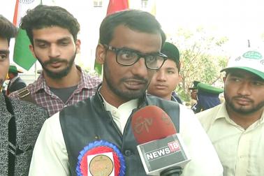 اردو کےاسی پیغام کو عام کرنے کیلئے بنگلورو میں ہرسال یوم اردومنایا جا رہا ہے۔