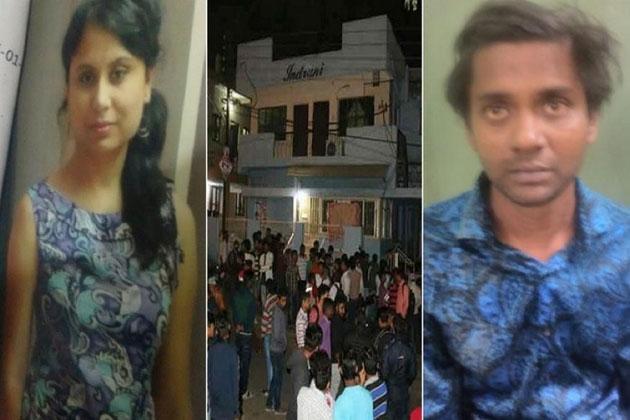 نیویارک میں کورٹ میرج کے بعد معشوقہ کا بھوپال میں قتل، لاش کو گھر میں دفنایا