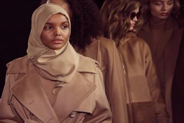 حلیمہ کے مطابق وہ بنیادی طور سے صومالیہ کی رہنے والی ہیں۔ ان کا کنبہ کینیا کے پناہ گزینوں کیمپ میں رہنے کے بعد امریکہ کے مینیسوٹا چلا آیاتھا۔