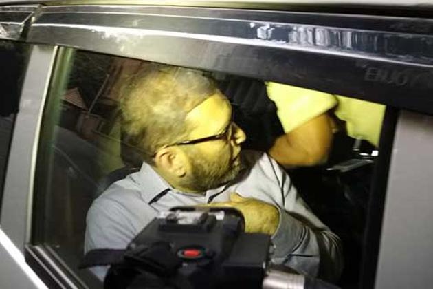 معروف اسلامی اسکالر ڈاکٹر ذاکر نائیک کے ساتھی عامر کو ای ڈی کی حراست میں بھیجا گیا
