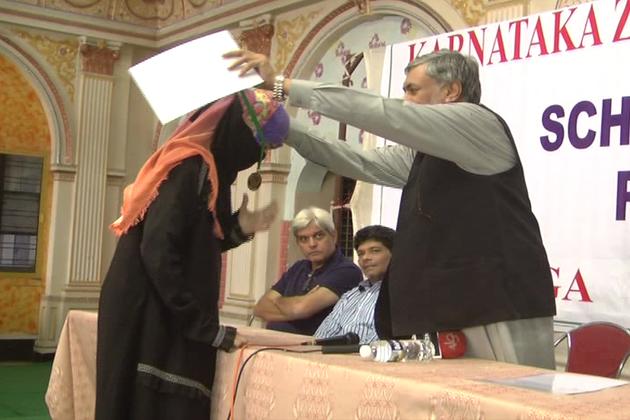 کرناٹک زکوٰۃ اینڈ چیرٹیبل ٹرسٹ نے کیجانب سے 60 لاکھ روپے کی اسکالر شپ تقسیم