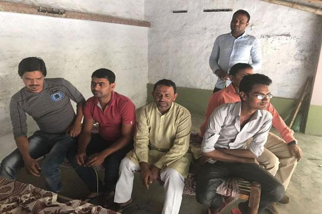 اعظم گڑھ کے اس گاؤں میں نوجوانوں میں اب بھی خوف ہے برقرار، نام لیتے ہی نہیں ملتی نوکری