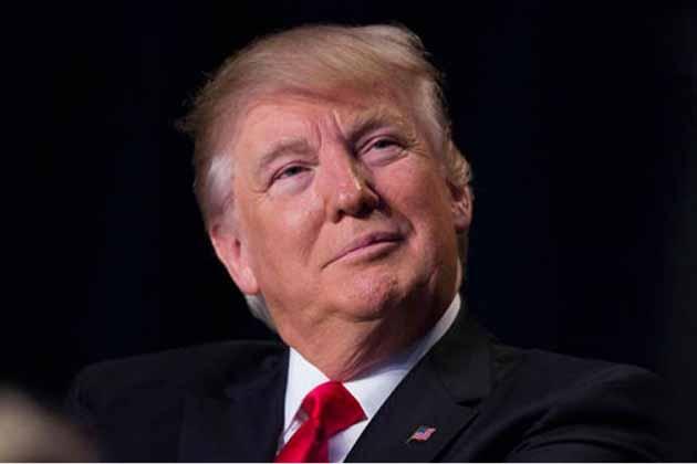 سات مسلم ممالک سے امریکہ آنے پر پابندی سے متعلق حکم میں تبدیلی کریں گے ڈونالڈ ٹرمپ