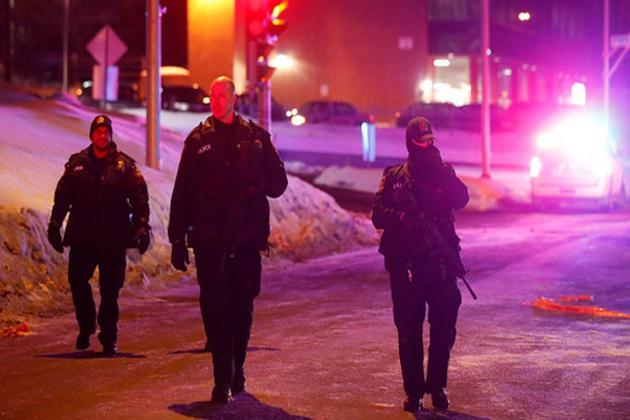 امریکہ : 65 سالہ رابرٹ ڈوگارٹ نیویارک میں واقع مسجد پر حملے کی منصوبہ بندی کا مرتکب قرار