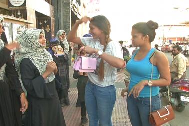 جی آئی او کی کارکنوں کے مطابق گزشتہ تین سال سے ورلڈ حجاب ڈے منایاجا رہا ہے۔