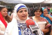 مسلم خواتین کو خود کفیل بنانے کے لئے