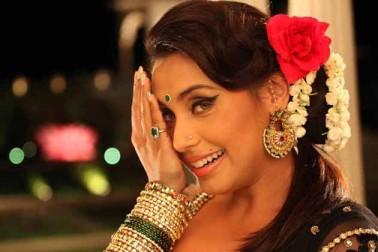 رانی نے 1997 میں فلم 'راجہ کی آئے گی' بارات سے بالی وڈ میں انٹری کی تھی۔ بالی ووڈ میں انٹری سے پہلے انہوں نے 1996 میں اپنے والد کی بنگلہ فلم 'بير پھول' میں ایک چھوٹا سا کردار بھی نبھایا تھا۔