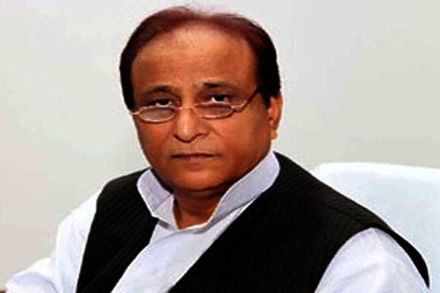 اعظم خاںکا یوگی پر طنز، کہا :مذہبی رہنماوں کوہی دینی چاہئے نئے وزیر اعلی پر اپنی رائے