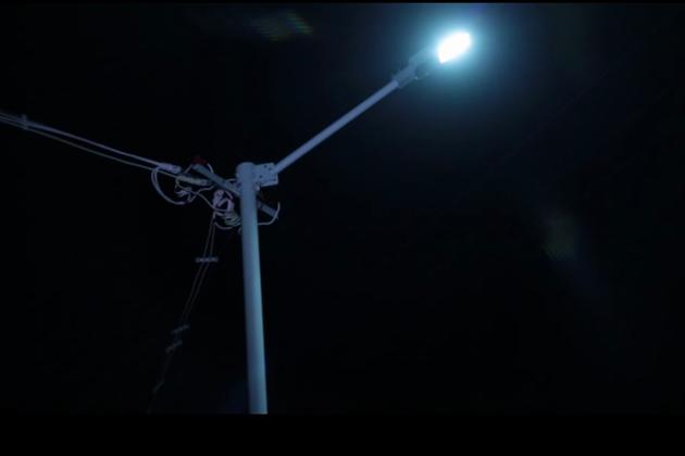 اس ادارے کے تحت بلگام اور دھارواڈ اضلاع میں بجلی سے محروم چار گاوں میں سولار گریڈ قائم کیے گئے ہیں ۔