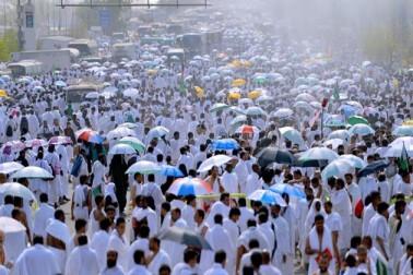 مودی حکومت حج کے 'غیر ضروری' اخراجات ختم کرنے کی تیاری میں